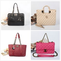 Lady's Brand Fashion Bags Wholesale