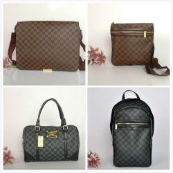 Lady's Brand Fashion Bags Wholesale