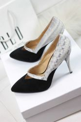 Ladies Brand Shoes, Heels, Wholesale Price