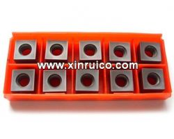 Sell Milling Insert Snex 1207 An-h1: Www,xinruico,