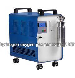 Hydrogen Oxygen Gas Generator-200 Liter/hour