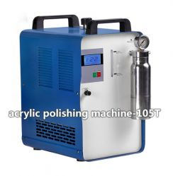 Acrylic Polishing Machine 15mm Thick