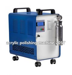 Acrylic Polishing Machine-two Operators