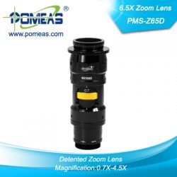 6.5x Detended Zoom Lens