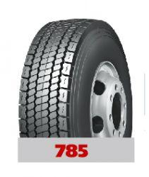 Tbr11r22.5 All Steel Radial Tyre