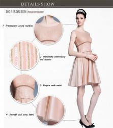 Short Evening Dresses Cocktail Party Dresses 6082