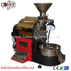 2kg Coffee Roasting Machine