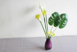 Plastic Flower,eva Flower,pu Flower,wreaths