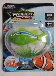 Hot Sell Funny Electric Sensor Swimming Fish