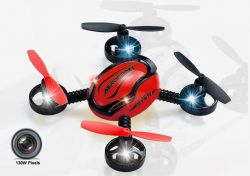 Hot Sell 2.4g 4ch Rc Quadcopter With Camera