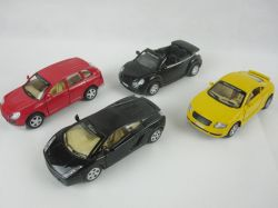 1/32 Pull Back Die Cast Car