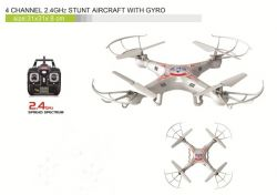 2014 Hot Sell Radio Control Drone
