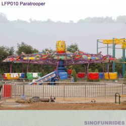 Amusement Park Rides/amusement Equipments/para Tro