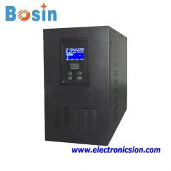 2kw 3kw Pure Sine Wave Inverter