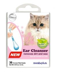 Xiuzheng Pet Ear Cleanser Swabs