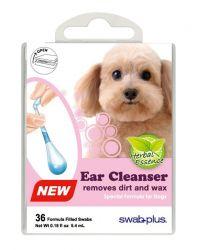 Swab Pet Ear Cleanser Swab For Dog