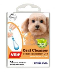 Oral Cleanser For Pet/dog/cat