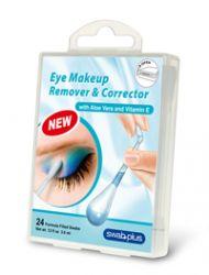 Xiuzheng Swab Pre -filled Eye Makeup Remove