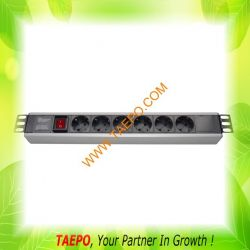 German  Standard Power Distribution Unit Pdu