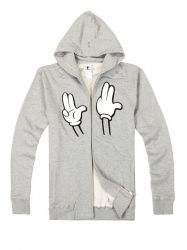 Hoodies,sweatshirts,knitted Jackets,sport Wear