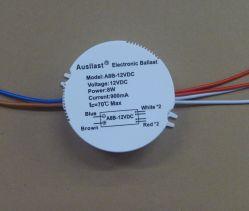8w 12vdc Electronic Ballast