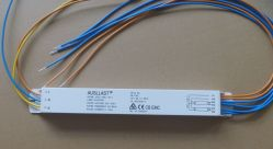 2x14w Electronic Ballast For T5 Tube