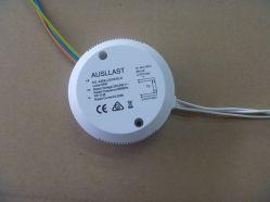 55w Electronic Ballast For Circular Tube