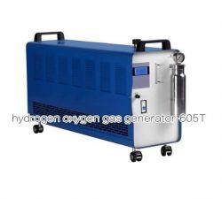 Hydrogen Oxygen Gas Generator-600 Liter/hour Newly