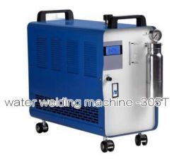 Water Welding Machine-305t With 300 Liter/hour