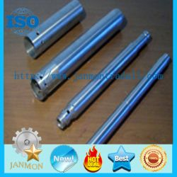 Precision Machining Shaft Parts