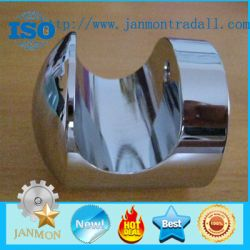 Precision Aluminium Processing Part