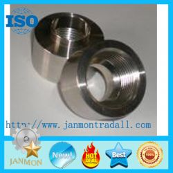 Stainless Steel Joints/machining Parts With Inner