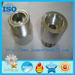 Customed Precision Aluminium Part