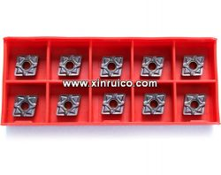 Sell Cemented Carbide Cutting Tools