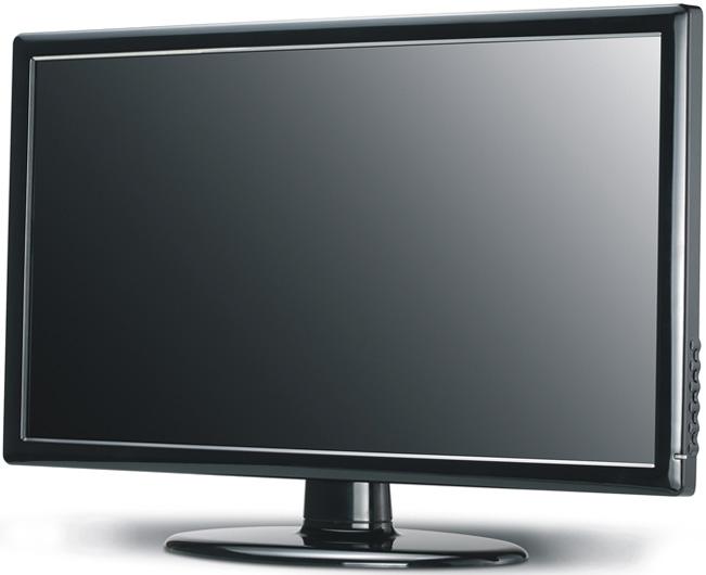 Lcd Monitor Kt-w2310s Wide Screen (23 Inch) - Kingtone
