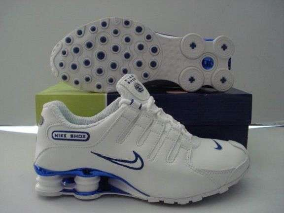 ed18bf1da67774 Hot Sell Nike Shox Nz Mens Shoes Size 41-46 - Great Trading Company ...