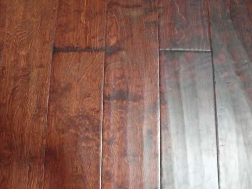 Birch Engineered Wood Flooring Jiangsu Jisen Wood Joint Stock Co