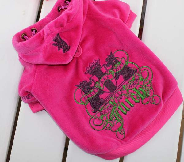 Juicy Couture Pet Clothes Juciy Dog Hoodies Guangzhou Joy Petwear