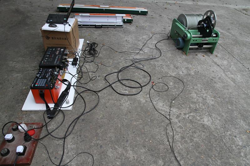 Well Logging Survey System Well Logging Equipment - Chongqing Gold